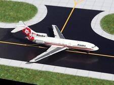 Alaska Airlines Boeing 727-100 N314AS Prospector Gemini Jets GJASA165 1:400