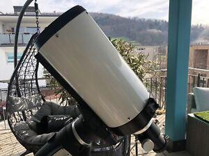 "6"" Ritchey-Chrétien Pro RC Teleskop 154/1370 mm OTA TS-Optics"