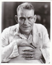 Lon Chaney The Road to Mandalay Browning 1926 Tirage argentique postérieur 1960