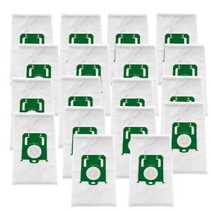 Vacuum bags E201B E201S For Menalux 1800, T197, T171, Stokes V7250, V8525