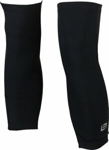Bellwether Thermaldress Knee Warmers: Black XL