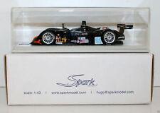 SPARK 1/43 SCMG04 MG LOLA #11 SEBRING 2002