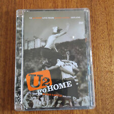 U2 Go Home: Live from Slane Castle [DVD] by U2