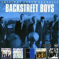 Backstreet Boys - Original Album Classics [CD]