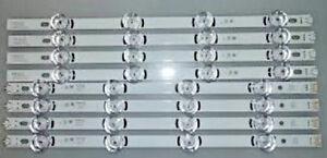 "Kit LED Strips LG innotek Drt 3.0 39 "" -a / B 39LB580V 39LB570V 39LB561V"