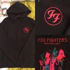 Foo Fighters Hoodie Jacket NEW 40'' Rare!