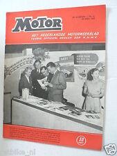 MO5017-KEN WHARTON,JOY COOKE RAI,TULPENRALLYE,TRIUMPH 3HW,BAUDOIN,JONKERS,LAARHO