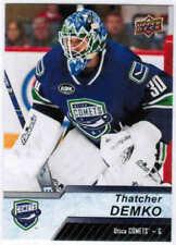 18/19 2018 UD UPPER DECK AHL HOCKEY BASE CARDS (#1-100) U-Pick From List