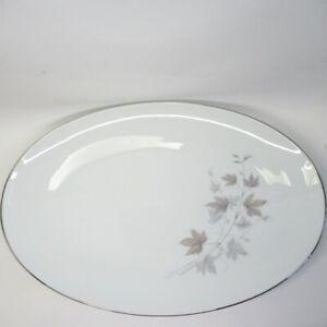 Noritake Harwood 6312 Large Serving Platter 42cm Excellent Condition Used Lot B