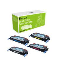 Q7560A - Q7563A Remanufactured Toner For HP Color LaserJet 2000 3000dn 3000dtn