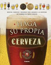 Haga su propia cerveza de forma artesanal. ENVÍO URGENTE (ESPAÑA)