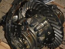 MITSUBISHI FUSO FG 4X4 FRONT   DIFFERENTIAL CARRIER BEARING GEARS THIRD MEMBER