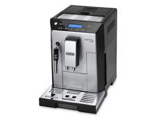 DELONGHI Eletta Plus ECAM44.620S Bean to Cup Coffee Machine - Silver & Black NEW