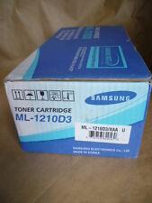 Samsung ML-1210D3 Toner Cartridge Genuine