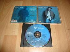 SERGIO DALMA SOLO PARA TI MUSIC CD DEL AÑO 1993 CUARTO ALBUM EN MUY BUEN ESTADO