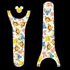 Disney Magic Band 2 MagicBand 2.0 Decal Sticker Skin Winnie The Pooh Inspired