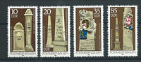 Allemagne DDR N°2486/89** (MNH) 1984 - Colonnes de millages postales