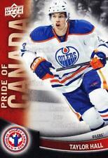 2012 Upper Deck National Hockey Card Day Canada #6 Taylor Hall