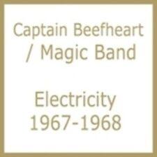 Captain Beefheart & - Electricity 1967-1968 [New CD]