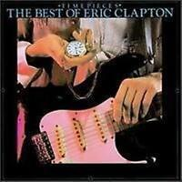 ERIC CLAPTON Timepieces - The Best Eric Clapton Of CD NEW