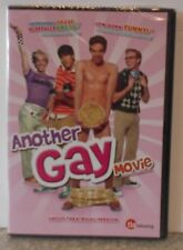 Another Gay Movie (DVD, 2006, Uncut Theatrical Ed.) RARE COMEDY BRAND NEW