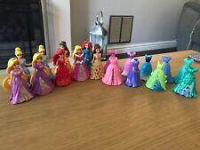 Disney Magiclip princess dolls and dresses