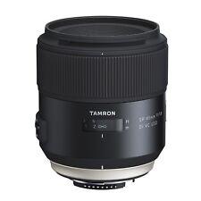 Tamron SP 45mm F/1.8 Di VC USD Lens (Nikon) *NEW* *IN STOCK*