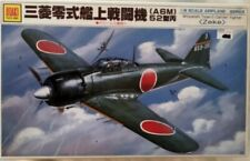 Otaki Mitsubishi A6M5 Zero Type 52 Fighter 1:48 Scale NIOB