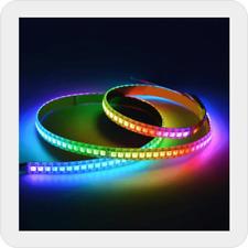 Smart Ledstreifen Ledstripe • 1Meter • 144 LEDs • WS2812B • 5V DC • 5050 SMD