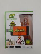 Appgear Akodomon Mobile App Game iPad iPhone iPod Android