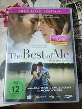 DVD - The Best of Me - Mein Weg zu dir