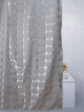 Tende da doccia geometrici