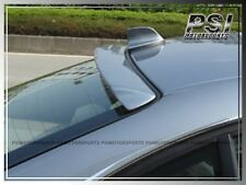 98-04 BMW E46 Sedan AC Look Roof Spoiler Lip M3 325i 328i - Customer Paunted