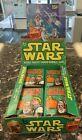 1977 Topps STAR WARS SEALED WAX PACK Trading Card ~ Series 4 Green ~ Skywalker