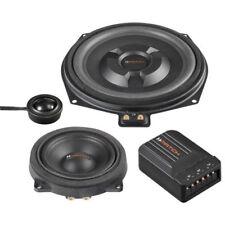 MATCH AUDIOTEC Fisher 3 Way Component Speaker Upgrade Set Kit BMW 3 Série F30