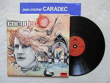 """LP 33T CARADEC """"Caradec"""" POLYDOR 2393 122 FRANCE §"""