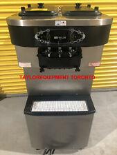 2013 Taylor 3 PH AIR PUMP C712-33 Frozen yogurt soft serve Ice Cream Machine
