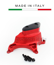 Evotech Protector Carter Sinistro Rosso Ducati Panigale 1299