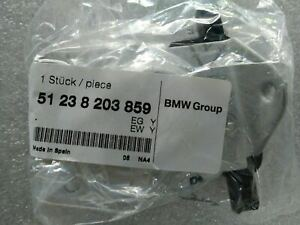 BMW GENUINE NEW Lower Part of Hood Lock E39 Z8 E46 X5  51238203859