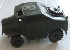 Airfix Poly HO:OO Quad Tractor (TC219)