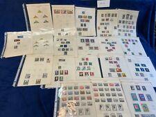 Former Stamp Dealer Estate - Poland Stamp Lot 2A - Used + Mint - Nice Collection