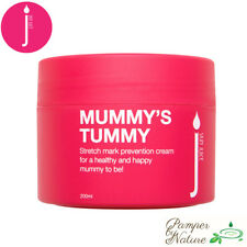 Skin Juice Mummys Tummy Stretch Mark Prevention Cream 200ml
