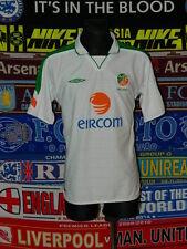 4.5/5 Ireland (Eire) adults L 2003 away football shirt jersey soccer