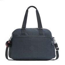 Kipling Basic July Bag Shoulder Bag 18 Handle Bag Handbag 45 Cm (true Navy)