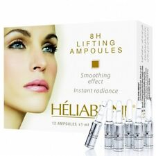 1 AMPOULE COUP D'ECLAT LIFTING 8H - HELIABRINE