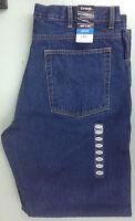 New George Jeans - 40 X 32 - Straight Leg
