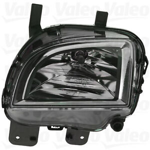Valeo 44074 Fog Light for Volkswagen GTI/Jetta 2010-2014 Passenger Right