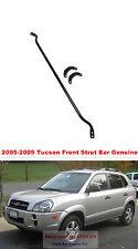 For 2005~2009 Hyundai Tucson Bonnet Front Strut Bar Tower Bar Genuine Part 1SET