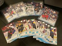 2019-20 Upper Deck Series 1 and Series 2 - Young Guns - Pick your Card(s)