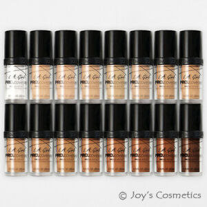 "1 LA GIRL Pro Coverage Illuminating Foundation ""Pick Your 1 Color"" *Joy's*"